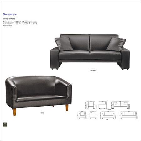 Bella Furniture Sofa