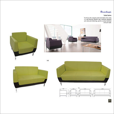 Suite Series Hill Furniture Sofa