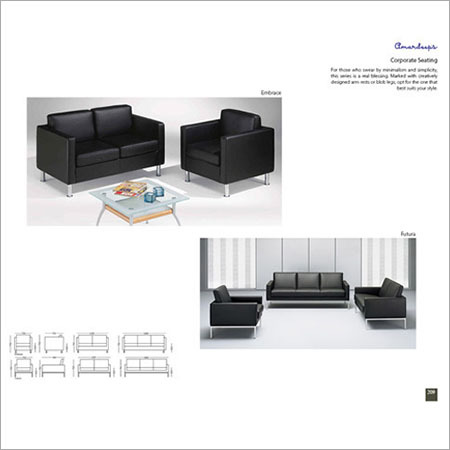 Corporate Seating Embrace
