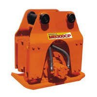 Hydraulic Vibrating Plate Compactor