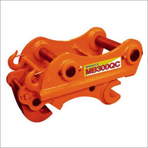 Hydraulic Concrete Coupler