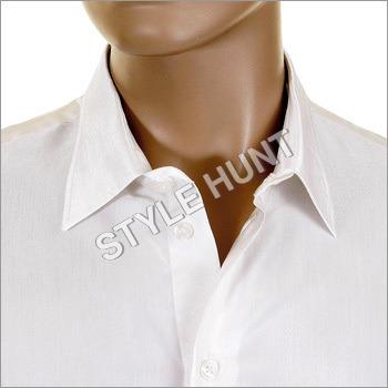Cotton-Collar-Shirt