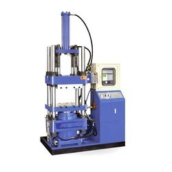 Hydraulic Transfer Moulding Press
