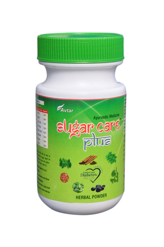 Sugar Care Plus