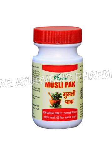 Herbal Pak
