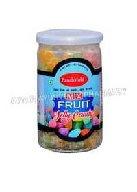 Mix Fruit Jelly Candy