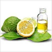 Bergamot Essential Oils
