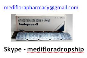 Amlopres L Medicine