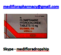 Clomipramine Hydrochloride Medicine