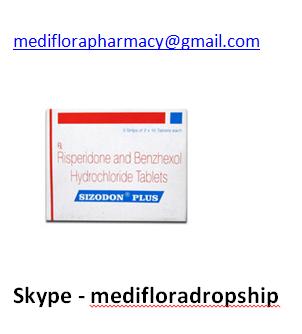 Sizodon Forte Medicine