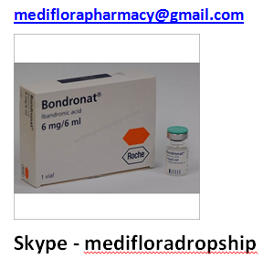 Ibandronate Sodium Injection