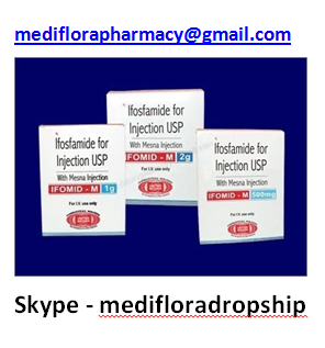 Ifosfamide Mesna Injection