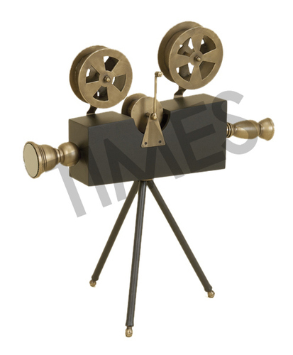 Decorative Vintage Camera