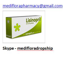 Generic Zestril (Lisinopril)