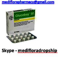 Glucobay Medicine