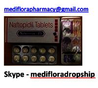 Naftomax Medicine
