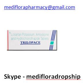 Trilopace Medicine
