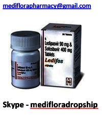 Ledifos Medicine