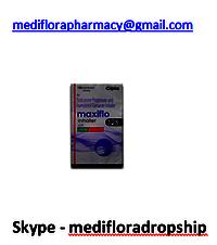 Maxiflo 125 Inhaler