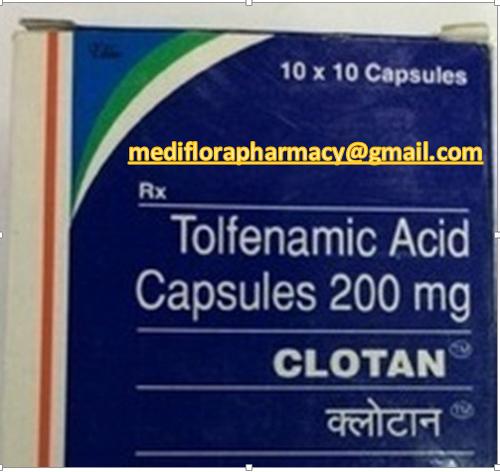 Clotan Medicine