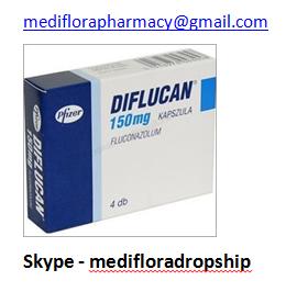 Fluconazole Kapszula Tablets