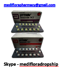 Hytrin Tablet