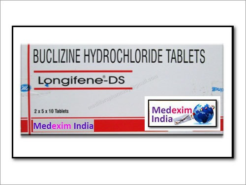 Lonigifene Medicine