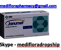 Janumet Medicine