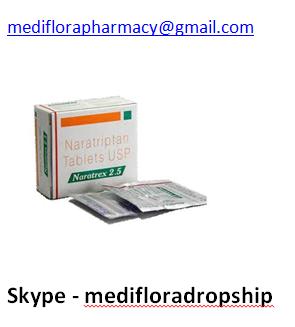 Naratriptan Tablets