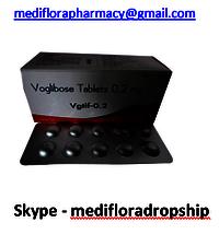 Voglibose Medicine