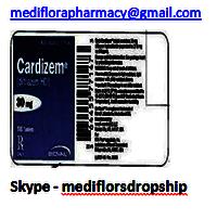 Cardizem XL Capsules