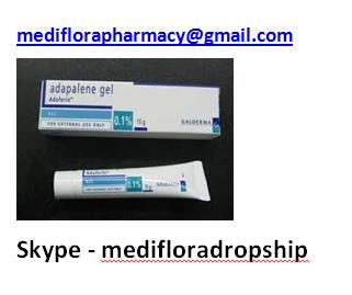 Generic Differin Medicine