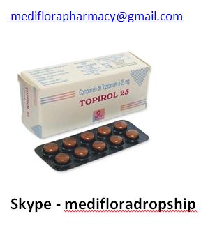 Topirol Medicine