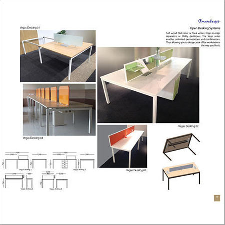 Open Desking Systems