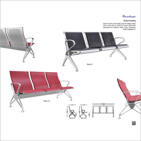 Airport Seating Chair