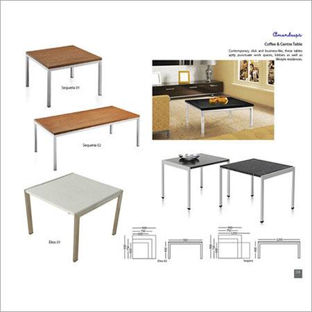 Sequeria 01  Enos 01  Sequeria 02 Coffee Table