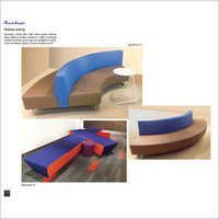 Modular Seating Signature 12  Signature 13