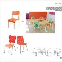 Pre - Nursery LOU 01  KD 08  KD 09 Furniture