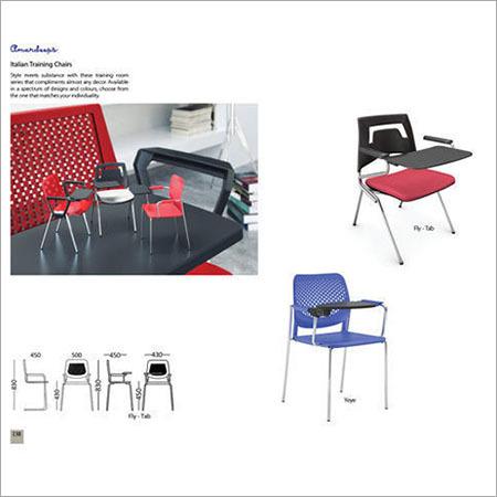 Italian Training Chairs Fly-Tab  Yeye