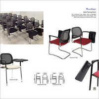 Italian Training Chairs Essence 02 Tab  Essence 03 Tab