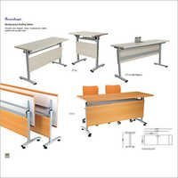 Mutipurpose Folding Tables CT22  CT 22 with Flipbox