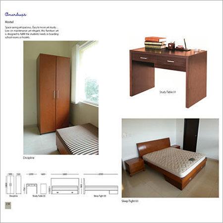 Hostel Study Table 01  Sleep Tight 03