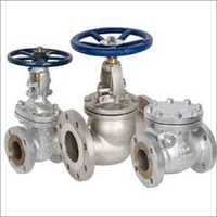 Industrial Hydraulic Valves