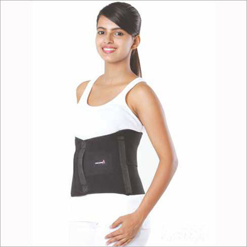 Body Belts and Braces