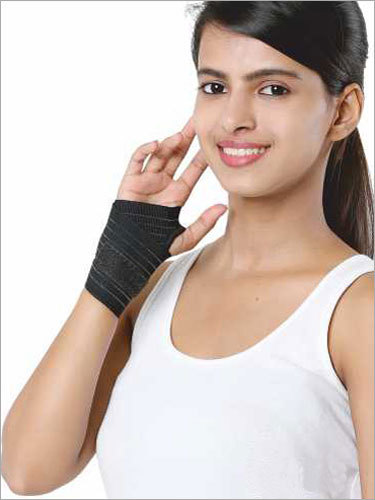 Wrist Support With Thumb