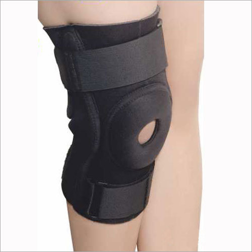 Knee Wrap Hinged(Neoprene)