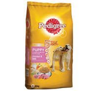 Pedigree Chicken And Milk 10KG