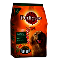 Pedigree Vegetarian 3KG
