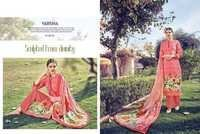 VARSHAA FASHIONS (QUEENS-4) STRAIGHT SALWAR KAMEEZ WHOLESALE