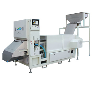Industrial Sorting Machine